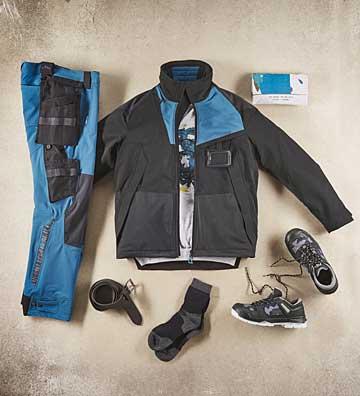 Fath Verkauf Von Berufsbekleidung Und Arbeitsbekleidung